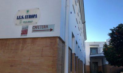 AionSur IES-Europa-400x240 Alumnas del IES Europa vuelven a conquistar el Consumópolis Arahal Educación  destacado