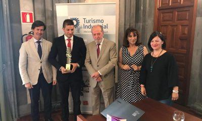 AionSur Industria-premio-procavi-400x240 Procavi y Lagar de Osset, premios de Turismo Industrial Provincia de Sevilla 2019 Marchena Provincia