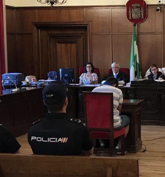 AionSur Juicio-Arahal-1-560x600 El jurado del doble asesinato de Arahal rechaza el indulto para el culpable Arahal Sucesos  destacado