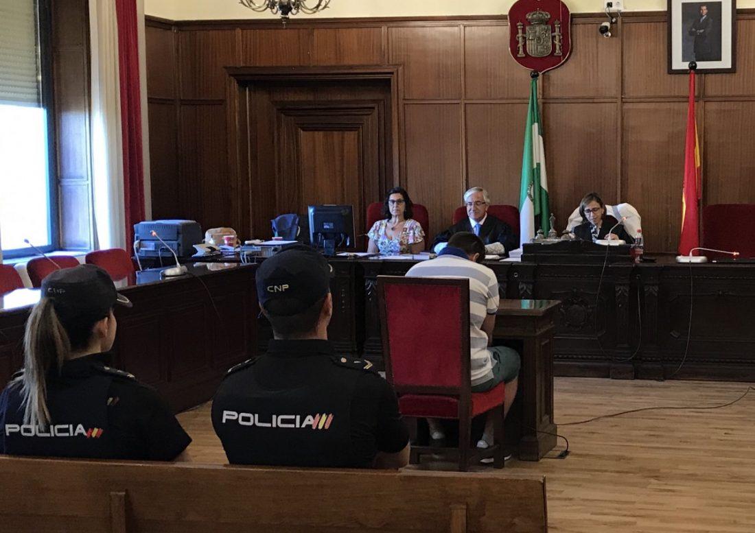 AionSur Juicio-Arahal-1 El jurado del doble crimen de Arahal decidirá desde el lunes si el acusado es culpable Arahal Sucesos  destacado
