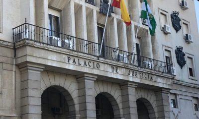 AionSur Juzgado-Sevilla-400x240 Paralizan el desahucio de una familia de Bormujos tras un informe de los servicios sociales Sin categoría