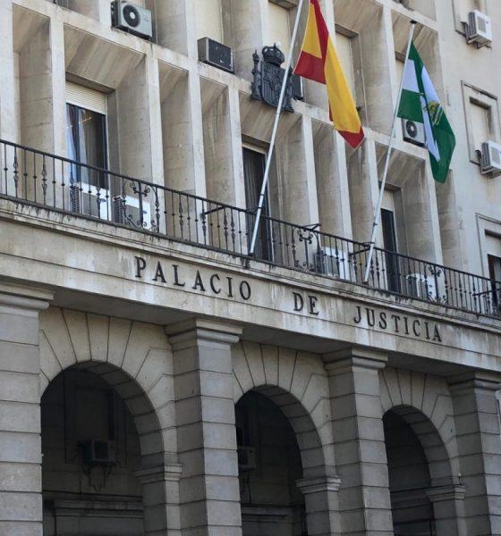 AionSur Juzgado-Sevilla-560x600 Los juicios penales de Sevilla, suspendidos durante dos semanas Coronavirus Justicia Salud Sevilla