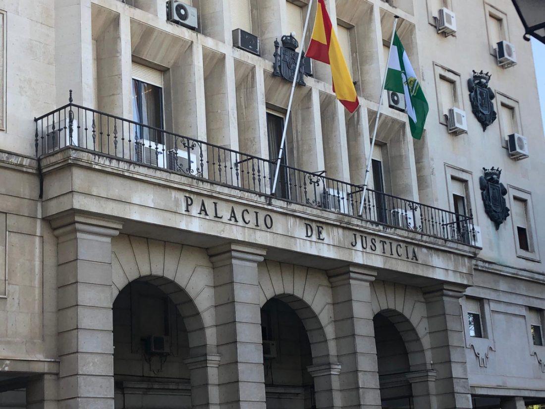 AionSur Juzgado-Sevilla Paralizan el desahucio de una familia de Bormujos tras un informe de los servicios sociales Sin categoría
