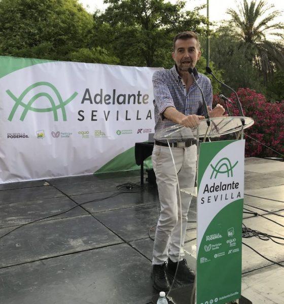 AionSur Maillo-560x600 Antonio Maíllo deja la vida política y vuelve a ser profesor de instituto Andalucía Política  destacado