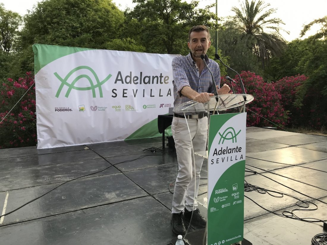 AionSur Maillo Antonio Maíllo deja la vida política y vuelve a ser profesor de instituto Andalucía Política  destacado