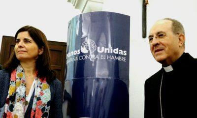 AionSur Manos-unidas-Marchena-400x240 La presidenta de Manos Unidas da una conferencia para la Hermandad Jesús Nazareno de Marchena Marchena