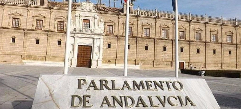 AionSur Parlamento-Andalucía La Junta aumentará las horas de religión y reducirá idiomas, denuncian docentes de francés Andalucía Educación