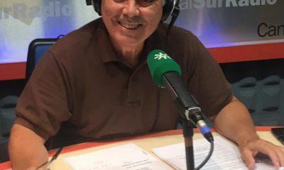 AionSur Tom-Martin-Benitez-400x240 Tom Martín Benítez anuncia su despedida de Canal Sur tras 25 años Andalucía Sociedad