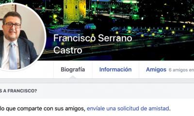 AionSur Vox-Facebook-400x240 El líder en Andalucía cierra su página de Facebook tras su escrito sobre La Manada Política Sevilla