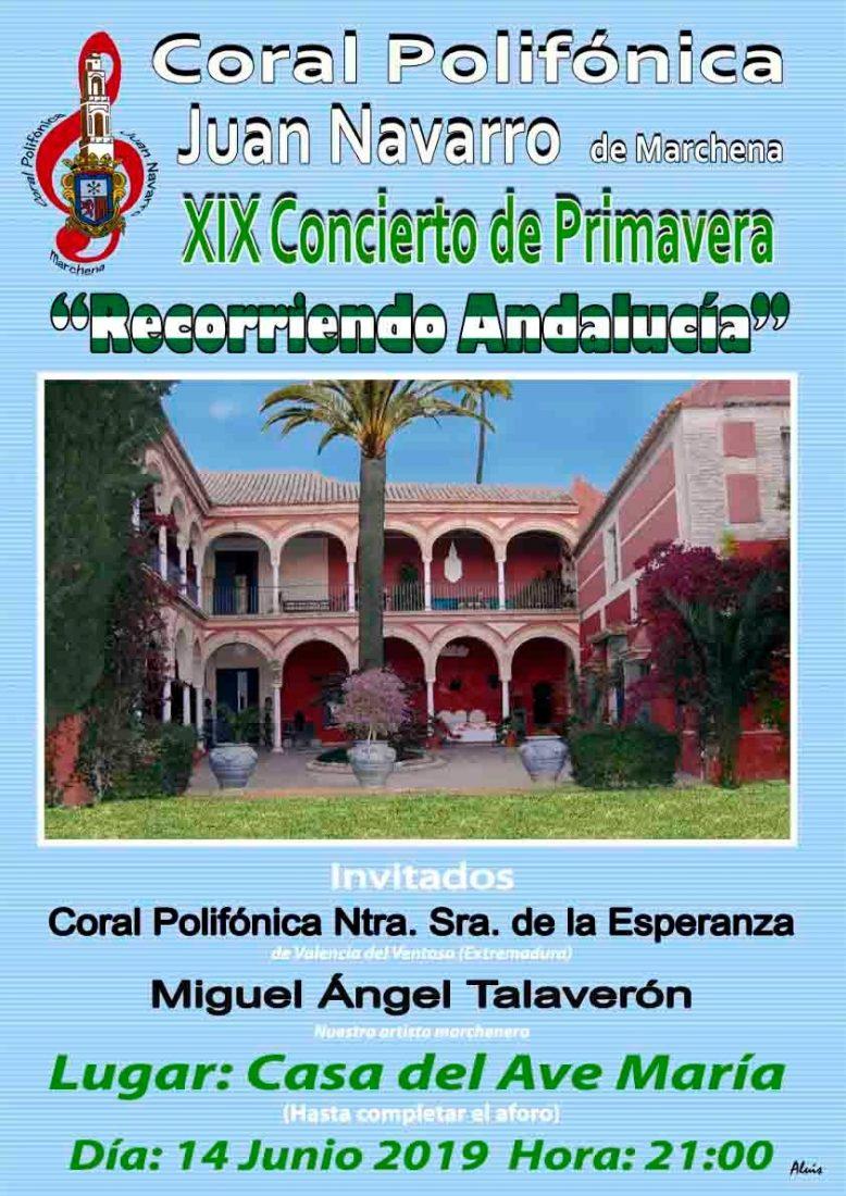 AionSur WhatsApp-Image-2019-06-11-at-14.31.24 Cita en la Casa del Ave María de Marchena con la Coral Polifónica Juan Navarro Cultura Marchena
