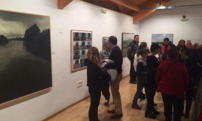 AionSur alcala-400x240 Convocado el XLVII Certamen Internacional de Pintura de Paisajes de Alcalá de Guadaíra Alcalá de Guadaíra Cultura