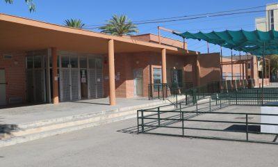 AionSur colegio-Herrera-400x240 Inversión de casi 75.000 euros para climatizar un colegio de Herrera Educación Herrera