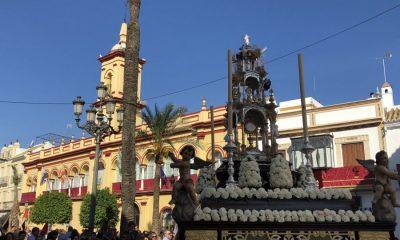 AionSur corpus-arahal-400x240 Un fin de semana de Corpus en Arahal Arahal Semana Santa  destacado