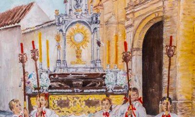 AionSur corpus-christi-arahal-400x240 La Esperanza de Arahal celebra su Verbena Solidaria, charlas formativas y el Corpus Arahal
