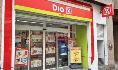 AionSur dia-400x240 La cadena El Jamón compra 23 tiendas de DIA que iban a cerrar por su plan de ajuste Andalucía Economía