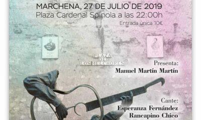 AionSur fiesta-guitarra-400x240 Marchena reúne a lo mejor del flamenco en su XLVI Fiesta de la Guitarra Cultura Marchena  destacado