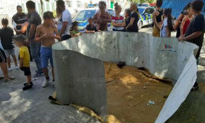AionSur gallos-pelea-400x240 Detenido un joven de 18 años y desmantelada una pelea ilegal de gallos en Sevilla Sevilla Sucesos