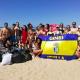 AionSur gines-playa-80x80 Jóvenes de Gines y Valencina limpian una playa de Huelva para pedir más atención ambiental Huelva Sociedad