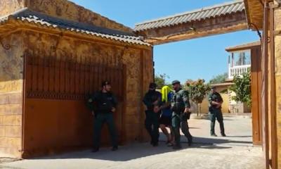 AionSur guardia-civil-drogas-400x240 Detenidas 14 personas en una macrooperación contra el tráfico de drogas Sevilla Sucesos