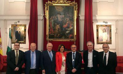 AionSur hospital-Valme-400x240 Prestigiosos expertos se reúnen en Sevilla para hablar del futuro de la alteración del crecimiento Hospitales Salud
