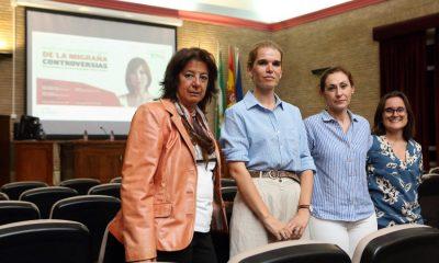 AionSur migrana2-400x240 El Virgen del Rocío aplica un nuevo programa de control de la migraña Salud Sevilla
