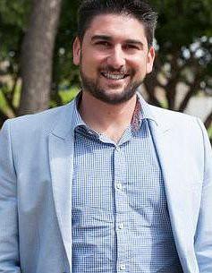 AionSur sanchez-castillo-iu Ismael Sánchez Castillo sustituirá a Antonio Maíllo en el Parlamento andaluz Andalucía Política