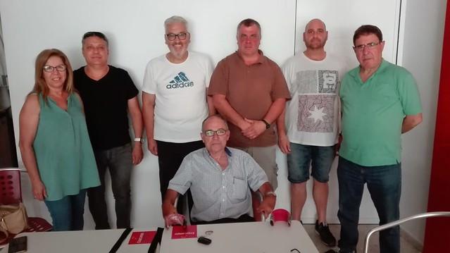 AionSur 48306799631_284dc7ee57_z Reaparece el Arahal Club de Ajedrez Deportes  destacado