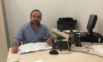 AionSur Alberto-Saromán-Arahal-400x240 El PP de Arahal solicita formar parte de tres comisiones municipales Arahal  destacado