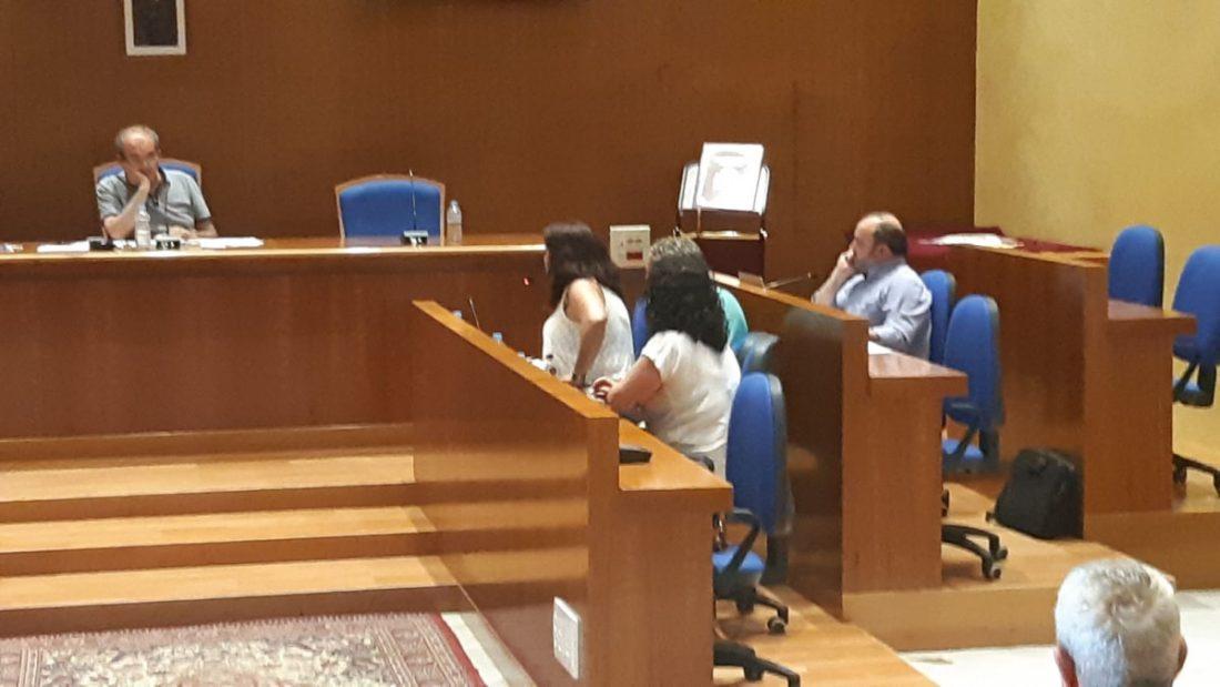 AionSur Arahal-oposición-plenos La oposición en Arahal pide más presencia y cambios en las comisiones municipales Arahal  destacado