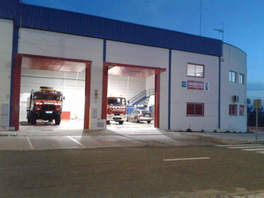 AionSur Bomberos-aznalcollar Los bomberos voluntarios no pueden pasar a funcionarios, según el Supremo Provincia Sociedad