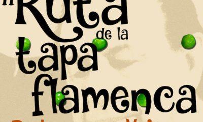 AionSur CartelRutaTapaFlamenca2019-400x240 En marcha una nueva edición de la Ruta de la Tapa Flamenca de Mairena del Alcor Mairena del Alcor Sociedad