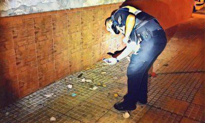 AionSur Castilleja-Policia-400x240 Sorprendidos por la Policía cuando lanzaban piedras y huevos contra una vivienda Castilleja de la Cuesta Sucesos