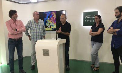 AionSur Danza-Italica-diputacion-400x240 'Teatro del velador' y su visión sobre la salud mental cierran el Festival de Danza de Itálica Cultura Diputación