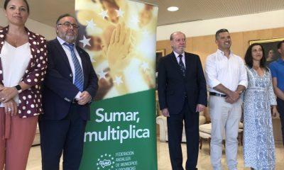 AionSur FAMP-aion-400x240 La FAMP celebra en Sevilla la última reunión de esta legislatura Diputación Provincia