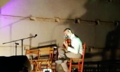 AionSur Guitarra-concurso-400x240 El granadino Israel Gómez gana el Concurso Nacional de Guitarra de Marchena Cultura Marchena