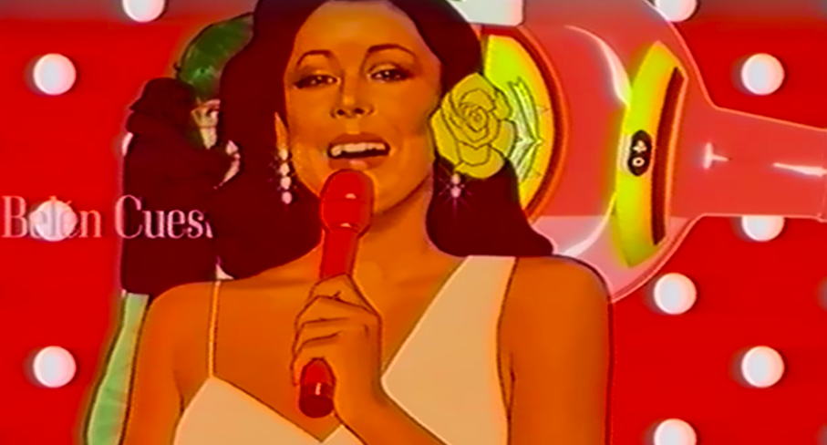AionSur Isabel-Pantoja-paquita-salas Isabel Pantoja vuelve a grabar para poner música a la serie 'Paquita Salas' Cultura Música  destacado
