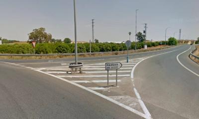AionSur: Noticias de Sevilla, sus Comarcas y Andalucía MAIRENA-400x240 Buscan a un joven tras disparar contra la casa de su expareja en Mairena del Alcor Mairena del Alcor Sucesos