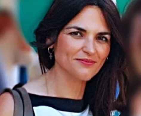 AionSur Maria-Suarez La política sevillana lamenta la muerte de la coordinadora de Cs en San Juan de Aznalfarache Política Sociedad