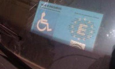 AionSur Tarjeta-aparcamiento-400x240 Se enfrenta a un mínimo de seis meses de cárcel por fotocopiar una tarjeta de aparcamiento Huelva Sucesos