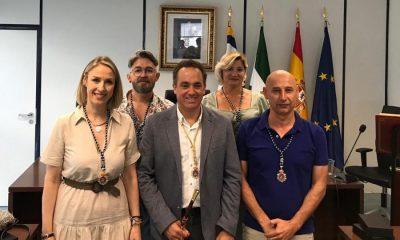 AionSur Valencina-Pleno-2-400x240 Valencina de la Concepción ya tiene alcalde, Antonio Suárez (PSOE) Política Provincia