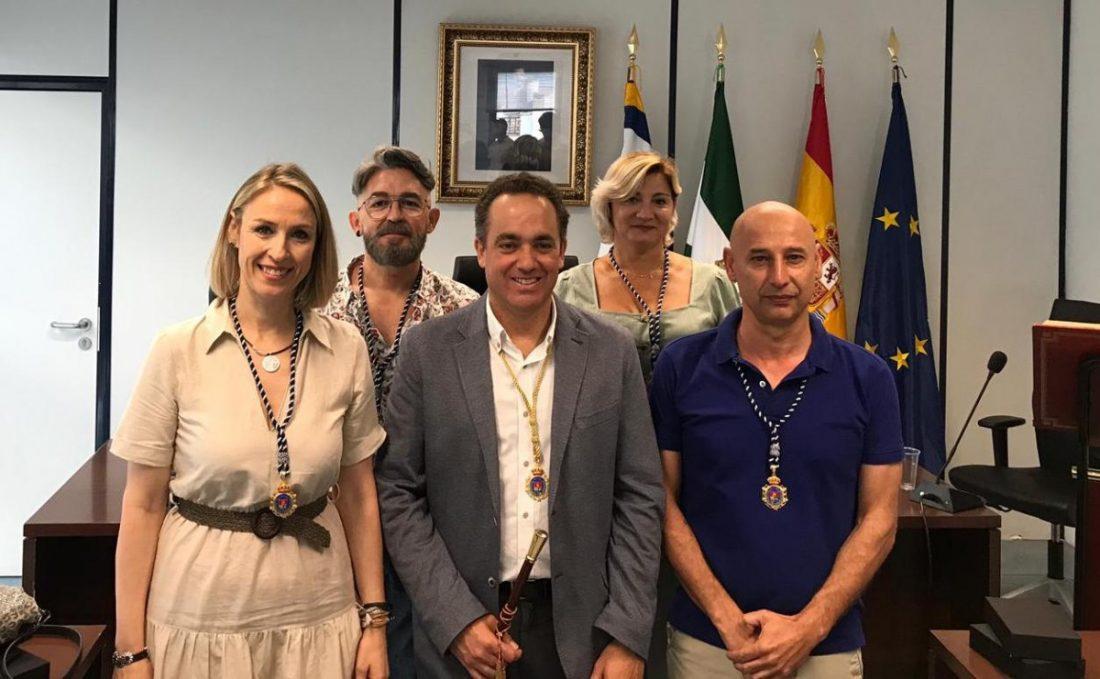 AionSur Valencina-Pleno-2 Valencina de la Concepción ya tiene alcalde, Antonio Suárez (PSOE) Política Provincia