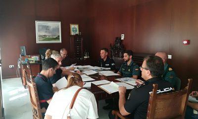 AionSur WhatsApp-Image-2019-07-19-at-12.27.11-compressor-400x240 La seguridad de la LIII Fiesta del Verdeo, próximo objetivo de la Junta de Seguridad Local Arahal  destacado