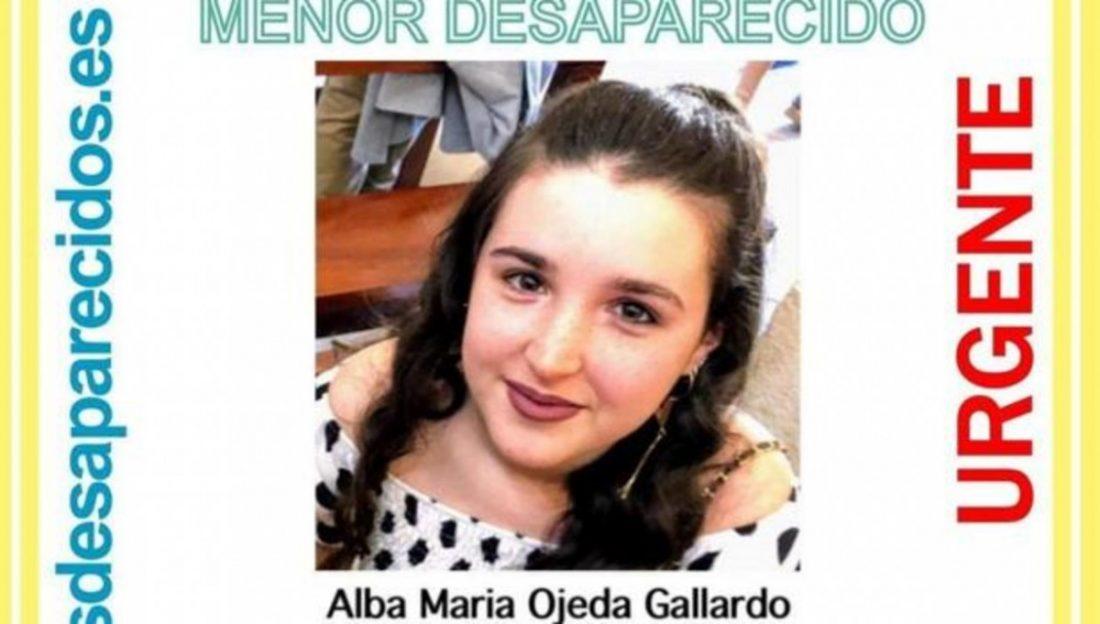 AionSur alba Buscan a una menor de 17 años desaparecida en Los Palacios Los Palacios Sucesos