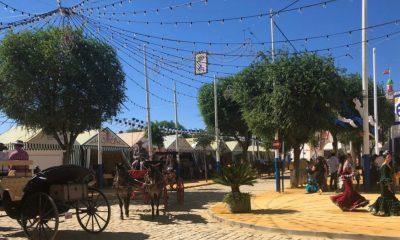 AionSur alcalá-fiestas-locales-400x240 Alcalá de Guadaíra plantea el 5 de junio y el 21 de septiembre como fiestas locales para el próximo año Alcalá de Guadaíra