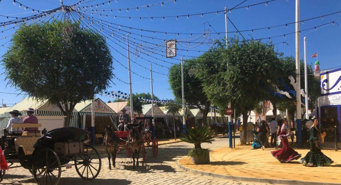 AionSur alcalá-fiestas-locales Alcalá de Guadaíra plantea el 5 de junio y el 21 de septiembre como fiestas locales para el próximo año Alcalá de Guadaíra