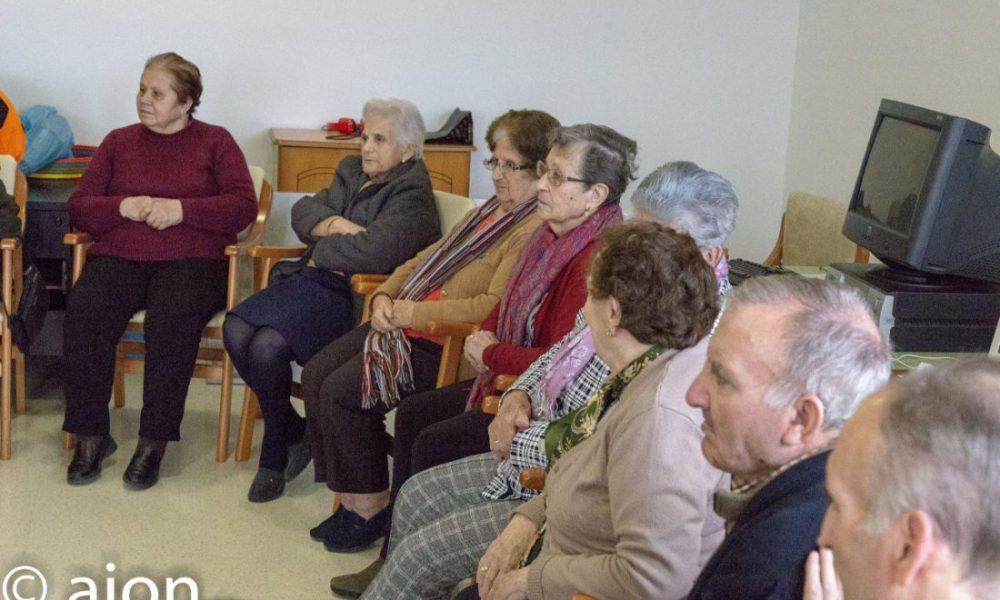 """Alzhei-Arahal recibe 24.000 euros de ayuda de la Obra Social de """"La Caixa"""""""