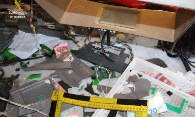 AionSur atraco-cajero-400x240 Detenido por el atraco con explosivos a un cajero automático de Estepa Estepa Sucesos  destacado