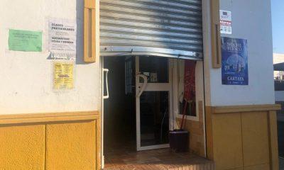 AionSur bar-asaltado-400x240 Entra a robar de madrugada en un bar y se deja el móvil dentro Huelva Sucesos  destacado