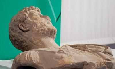 AionSur busto-adriano-400x240 Recogen firmas para pedir que el busto de Adriano sea expuesto en Écija Cultura Ecija