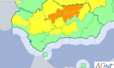 AionSur calor-1-400x240 Las temperaturas superarán mañana los 40 grados en Sevilla Sevilla Sociedad